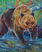 Jenn Cunningham - Grizzly Creek