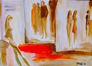Mirko Gallery - Group 96 - Attendre