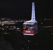 Greg Reed - Grouse Mountain Tram