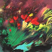 Miki De Goodaboom - Growing Love
