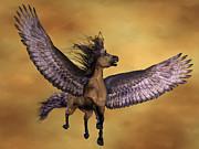 Corey Ford - Gruella Pegasus
