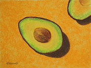Marna Edwards Flavell - Guacamole Time