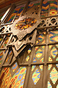 Beauty Balance Design - Guardian Building Detroit