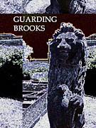 Karen Francis - Guarding Brooks