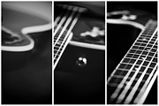 Karol  Livote - Guitar Views