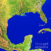 WorldSat International Inc - Gulf Of Mexico