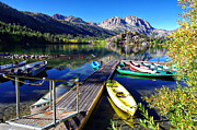 Scott McGuire - Gull Lake Marina Fall...