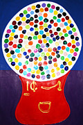 Matthew Brzostoski - Gumball Machine