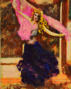 Alys Caviness-Gober - Gypsy Dancer