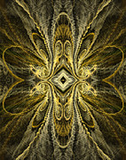 Apophysis Photos - Gypsy That I Was by Janeen Wassink Searles