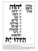 Gerald MacLennon - HA SHEM - Names of G-D