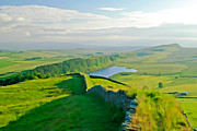 Tess Baxter - Hadrians Wall and Crag...