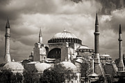 For Ninety One Days - Hagia Sophia Istanbul...
