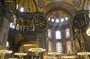 Cliff C Morris Jr - Hagia Sophia Scene Two