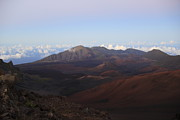 Jeff Sommerfield - Haleakala at Sunset