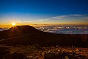 Jamie Pham - Haleakala Burst