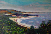 Carolyn Donnell - Half Moon Bay 2