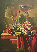 Dusan Vukovic - Half of pomegranate for...
