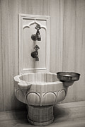 For Ninety One Days - Hamam Marble Sink In...