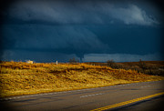 Brandon Green - Hammon tornado