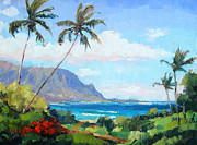 Jenifer Prince - hanalei Bay Resort View