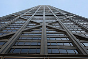 Oleksandr Koretskyi - Hancock Tower
