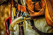 Louis Dallara - Hand Gun