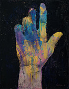 Michael Creese - Hand