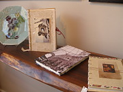 Christine Jewell - Handmade Journals