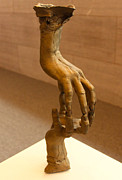 Gregory Dyer - Hands