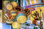John Haldane - Hanging Baskets