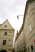 Installation Art Art - Hanging Man  by Shaun Higson