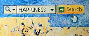 Tiles Originals - Happiness by Ana Maria Edulescu