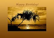 Michael Peychich - Happy Birthday Golden Sunrise