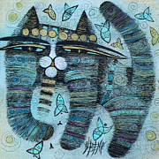 Albena Vatcheva - Happy Cat