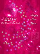 Joyce Dickens - Happy Chinese New Year 2013  4