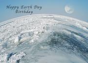 Michael Peychich - Happy Earth Day Birthday