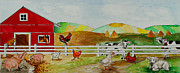 Moo Originals - Happy Farm by Janis Lee Colon