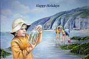 Rosemary Colyer - Happy Holidays