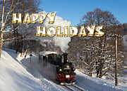 Christian Spiller - Happy Holidays Steam...