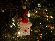 Zinvolle Art - Happy Ornament