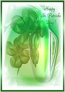 Joyce Dickens - Happy St Patricks Day