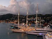 Judy Hall-Folde - Harbor Lights