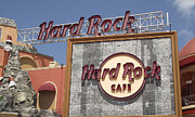 Alexander Mandelstam - Hard Rock Cafe