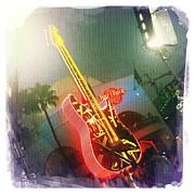 Nina Prommer - Hard Rock guitar 2