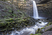 George Davidson - Hardraw Force