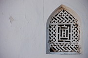 Harem Metal Prints - Harem Window Metal Print by Kendell Timmers