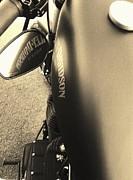 Jessie Art - Harley Davidson