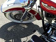 Anne Gordon - Harley Davidson King of...
