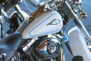 Harley Davidson Photo Originals - Harley-Davidson2 by Petr Kozak